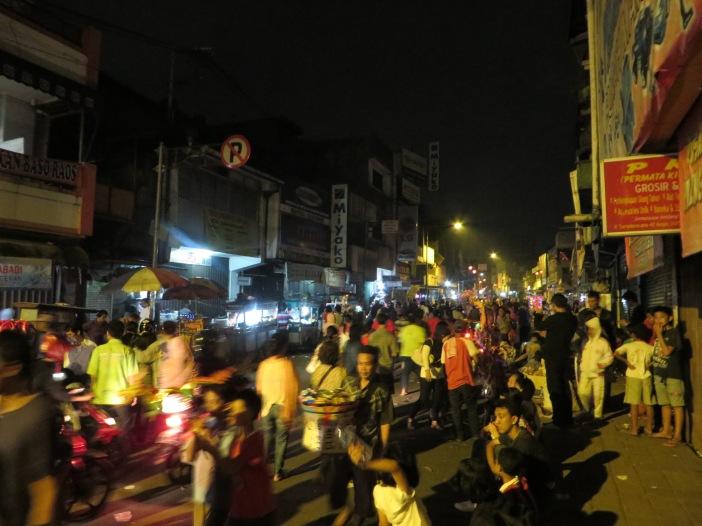 Cap Go Meh 2014 di Bogor